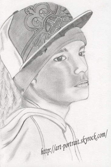 Tom Kaulitz by Lidia
